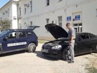 Românul care a venit în țară cu o mașină de 40.000 € a avut parte de o surpriză acasă