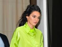 Kendall Jenner, apariție de senzație în vacanța din Bahamas. GALERIE FOTO