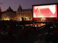 Prima seară a Festivalului TIFF. Cum a debutat evenimentul, în plină pandemie