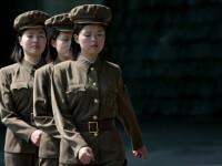 Un ofiţer nord-coreean, primul producător de filme pentru adulţi din ţara sa. Ce pedeapsă va primi