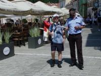 """Nici turiștii de la munte nu cred în masca de protecție. """"Te rog, scutește-mă!"""""""