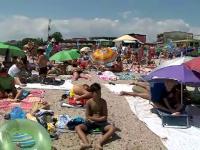 O sută de copii de clasa a 9-a din Gorj au intrat în carantină, după ce au fost în tabără pe litoral