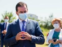 Orban: Riscul de infectare cu COVID-19 a elevilor, mai redus la şcoală decât acasă. Care e motivul
