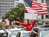 Casa Albă: Statele Unite au intrat într-o