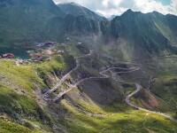 Povestea Transfăgărășanului, șoseaua construită în mai puțin de 4 ani în Munții Făgăraș