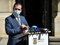 Orban: Guvernul a apărat locurile de muncă pe perioada epidemiei de COVID-19