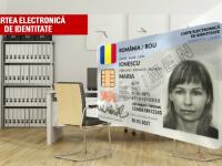 Românii vor avea cărţi de identitate noi. Ce date nu vor mai fi trecute în cip