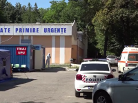 Un bătrân a ajuns la spital în stare critică după ce a fost bătut cu bestialitate de fiul său