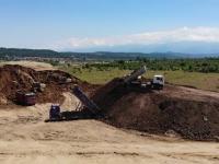 Proiectele de infrastructură extrem de importante pentru industria românească sunt în impas