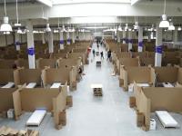 Spitalele de campanie sau cele modulare pentru Covid din România încep să se umple