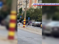 Tinerii care au băgat în comă un taximetrist au fost arestați. Ce s-a întâmplat înainte
