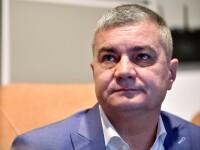 Fostul director general Apele Române, Victor Sandu, reținut de DNA pentru o mită de 1 milion de euro