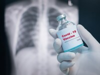 Vaccinul pentru Covid-19 al companiei Moderna a făcut progrese importante