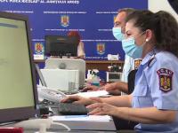 """Direcțiile de Sănătate Publică, depășite de situație. Tătaru: """"În acest moment, eu zic că au personal suficient"""""""