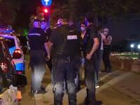 Descinderi de amploare în București, la o zi după moartea interlopului Emi Pian. Clanul vizat de polițiști