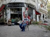 Guvernul libanez se teme de o creştere a cazurilor de COVID-19 la Beirut. Tratamentele în spitale, suspendate