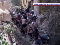Atac dur la adresa autorităților, după explozia din Beirut: