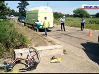 Bătrân mort în timp ce mergea spre casă. Cum s-a întâmplat