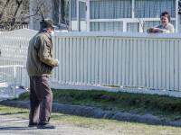 Un bătrân de 92 de ani a sărit la bătaie ca să recupereze o datorie. Ce a urmat este incredibil