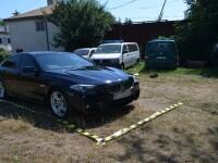 Surpriza unor polițiști din Botoșani când au oprit în trafic șoferul unui autoturism de lux