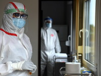 Coronavirus România, 7 august. Cifre record de la debutul pandemiei: 1.378 cazuri noi și 50 de decese