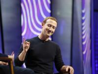 Incredibil la cât a ajuns averea lui Zuckerberg. Șeful Facebook este al treilea din lume care a depășit acest prag