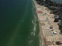 Rezervări din plin pe litoral și la munte în august. Mulți români au anulat vacanțele în afara țării
