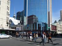 """Cel mai mare oraş din Noua Zeelandă va reintra în lockdown. Premier: """"Este frustrant. Știu că este"""""""