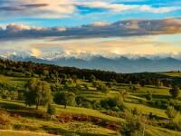 Vacanță Covid în Țara Făgărașului