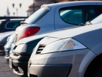 Volkswagen Golf, scos la vânzare de Fisc cu 800 de lei. Lista autoturismelor la superofertă