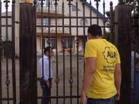 Ieșire nervoasă a ministrului Ion Ștefan, întrebat despre casa din Focșani: