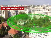 Cum se stabilesc școlile în care elevii vor merge la ore. Ce se va întâmpla în Bucureşti