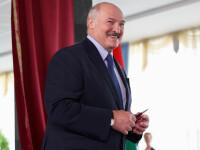 Putin, Jinping și Dodon- singurii președinți care l-au felicitat pe Lukașenko pentru câștigarea unui nou mandat