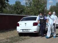 Un bărbat din Botoșani și-a ucis concubina cu toporul. Ce a făcut după crimă