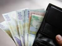 Cu cât vor crește pensiile românilor. Documentul aflat pe masa Guvernului