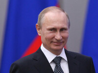 Putin anunță că Rusia a aprobat oficial primul vaccin împotriva COVID-19 din lume