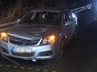Accident grav în Capitală. Un pieton de 32 de ani a murit după ce a trecut strada neregulamentar