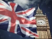 Marea Britanie a intrat în recesiune. Economia s-a prăbușit în urma crizei sanitare