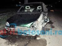 Reacția uluitoare a unui șofer de 70 de ani care a condus băut și a lovit mașina unui tânăr