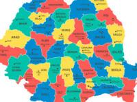 Coronavirus România. Județele cu cele mai multe cazuri de infecţie cu noul coronavirus