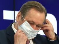 Vaccinul anti-Covid anunțat de Putin, criticat de experții ruși. Un renumit pneumolog a demisionat