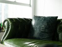 """""""Creatura demonică"""" pe care a descoperit-o o femeie pe canapea, în timp ce se uita la TV: """"A fost oribil, traumatizant"""". FOTO"""