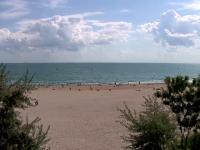 Plaje extinse cu fonduri europene, la Constanța. Au până la 100 de metri lățime