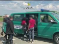 Focuri de armă la frontiera României. Ce s-a întâmplat