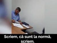 """USR PLUS sesizează Poliția și DNA, după apariția unui clip: """"Falsifică semnături pentru PSD"""""""
