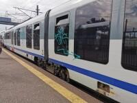 Cu trenul în vacanță, în România: aer condiționat defect, gândaci și locuri fără bagaje