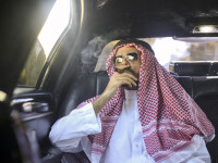 Miliardarii saudiți și-au retras finanțarea pentru Facebook și alte companii americane de succes. Unde au investit