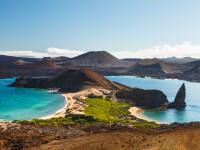 Descoperire istorică. Ce au găsit oamenii de știință în Insulele Galapagos