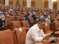 Ședință specială la Camera Deputaților. Principalul punct: alocațiile copiilor