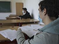 BAC 2020 sesiunea toamnă. Subiectele la matematică și istorie, publicate pe edu.ro